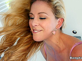 Cherie Deville in Obey Your Step Mommy - BangBros