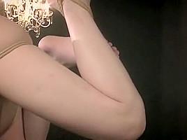 Fabulous Japanese model in Exotic Guy Fucks, BDSM JAV clip