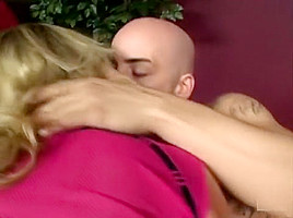 Incredible pornstar Nikki Hilton in best dildos/toys, blonde adult movie
