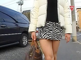 Fabulous Japanese girl in Incredible Compilation JAV video