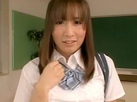 Best Japanese girl in Crazy Solo, Dildos/Toys JAV clip