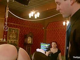 Dylan Ryan & Beretta James in Stefanos' Brunch - TheUpperFloor