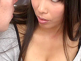 Nozomi Mikimoto in Making Nozomi Cum Multiple Times - MilfsInJapan