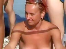 Best Public, Beach sex video