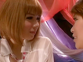 Fabulous Japanese girl in Crazy JAV clip