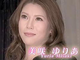 Incredible Japanese girl in Crazy Stockings JAV movie