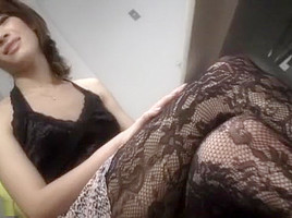 Hottest Japanese whore in Horny POV JAV scene