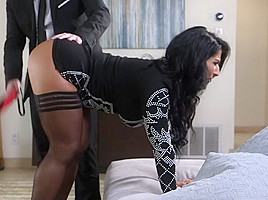 Tommy Pistol,Raven Hart in The Made Wife - SexAndSubmission