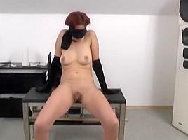 Incredible BDSM, Big Nipples xxx video