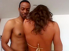 Crazy pornstar Naomi Russell in hottest brunette, cumshots porn video
