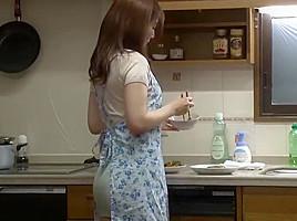 Aki sasaki mother-in-law