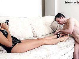 Latoya Videos - SubmissiveCuckolds
