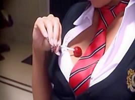 Melanie memphis superslut  anal  dp  facial