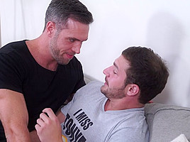 Alex Mecum & Brandon Cody in Fuck The Phony - Str8ToGay