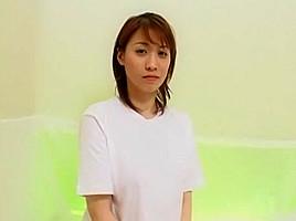 Hottest Japanese slut Hitomi Tanaka in Fabulous Toys, Solo Female JAV clip