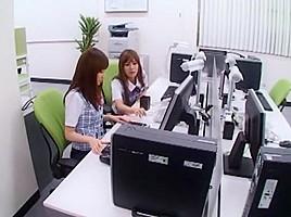 Best Japanese girl Nozomi Osawa, Yua Yoshikawa, Nozomi Kohara in Incredible Hairy, Dildos/Toys JAV clip
