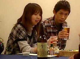 Exotic Japanese whore Azumi Mizushima, Yua Yoshikawa, Ai Naoshima in Incredible Couple, Cunnilingus JAV clip