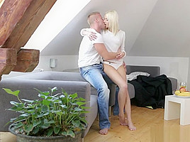 Olivia Devine - Amazing girl wants to try anal