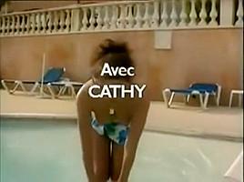 Cathy - Lecons d'Exhib #19