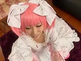 Best Japanese model Chika Arimura in Fabulous Squirting, Hardcore JAV video