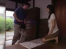 Incredible Japanese girl Misa Yuuki, Nao Mizuki, Misuzu Shiratori in Horny Wife, Rimming JAV movie