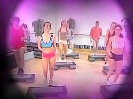 club de gym