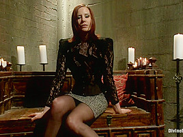 Maitresse madeline pov the question