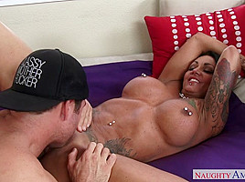 Ashton Blake & Chad White in My Friends Hot Mom