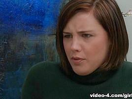 Brea Bennett & Brooke Lee Adams in Lesbian PsychoDramas #03, Scene #03