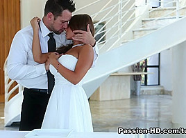 Madison Ivy in Setting The Table - Passion-HD Video