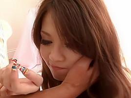 Ameri Ichinose Uncensored Hardcore Video