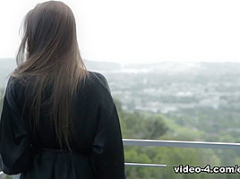 Dani Daniels & Ryan Driller in He Loves Me Video