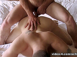 Chris & Tim Military Porn Video