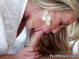Fun love brandi morning puremature