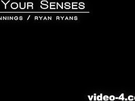 Ryan Ryans in Trust Your Senses - BabesNetwork