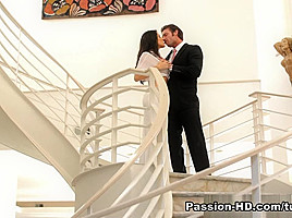 Kortney Kane in Sensual Relaxation - Passion-HD Video