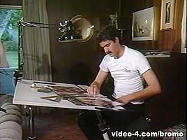 Dick Rambone in Hotshots Double Feature #1 Scene 5 - Bromo