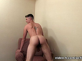 Rusty Military Porn Video