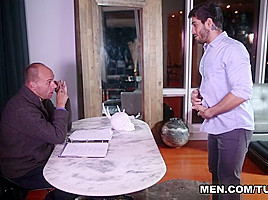Diego Sans & Jordan Boss in New York City Whore Part 1 - DrillMyHole