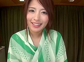 Haruki Sato, Natsumi Horiguchi, Tsubomi, Uta Kohaku in Bakobako Bus Tour part 9