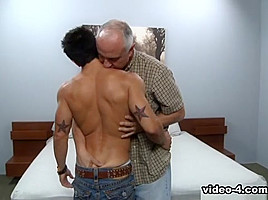 AJ Irons, Jake Cruise in Cruise Collection #84: Service Calls scene 2 - Bromo
