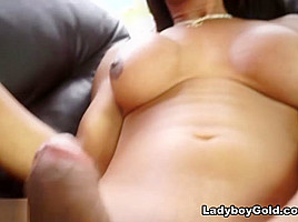 Lourraine Kelly in Piss Enema and Mutual - LadyboyGold