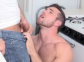 Alex Mecum & Bruce Beckham in Turning Point Part 3 - Str8ToGay