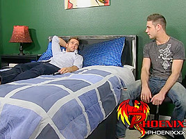 Buddy Boners Need Some Attention - Duncan Black And Connor Patricks - PhoeniXXX