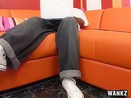 Italian Babe Fucked By Hung Black Guy