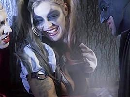 Kleio Valentien in Suicide Squad XXXAn Axel Braun Parody, Scene 5 - WickedPictures
