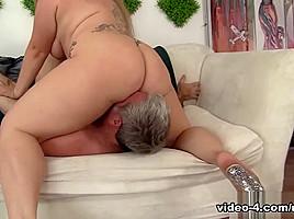 Arianny Koda in Horny Asian Plumper Arianny Koda Hardcore Sex - JeffsModels