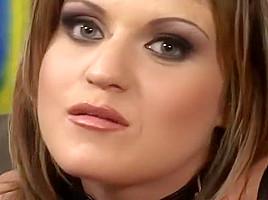 Big Titty Slut Gets Fucked In Her Butt