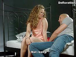 DeflorationTv Video: Fedorkino Gore