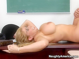 Sara jay my first sex teacher
